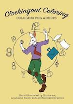 Clockingout Coloring