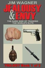 Jealousy & Envy