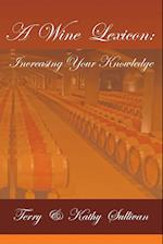 A Wine Lexicon
