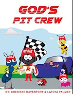 God's Pit Crew