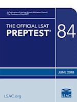 The Official LSAT Preptest 84 (Official Lsat Preptest)