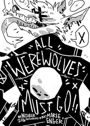 All Werewolves Must Go