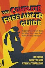 The Complete Freelancer Guide