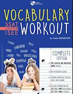 Vocabulary Workout for the SSAT/ISEE