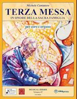 Terza Messa - In Onore Della Sacra Famiglia (Musical, nr. 7)