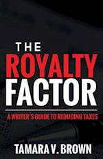 The Royalty Factor