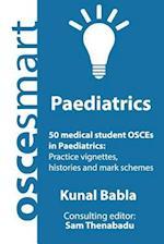 Oscesmart - 50 Medical Student Osces in Paediatrics