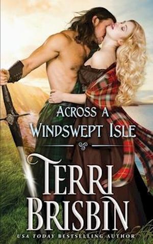 Across a Windswept Isle