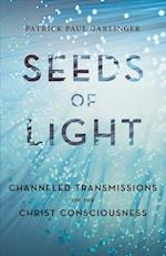 Seeds of Light af Patrick Paul Garlinger