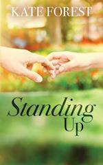 Standing Up af Kate Forest