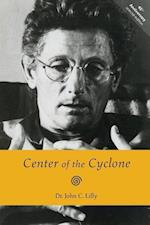Center of the Cyclone