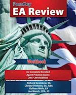 PassKey EA Review Workbook: Six Complete Enrolled Agent Practice Exams, 2017-2018 Edition
