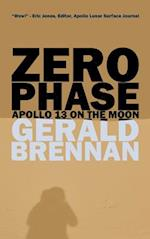 Zero Phase (Altered Space, nr. 1)