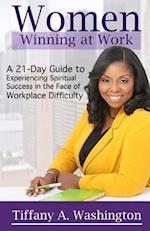 Women Winning at Work