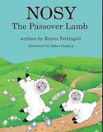 Nosy the Passover Lamb