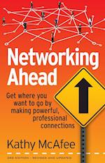Networking Ahead af Kathy McAfee