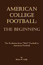 American College Football