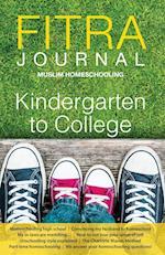 Fitra Journal ⼁muslim Homeschooling Kindergarten to College