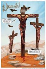 Savage Sword of Jesus Christ