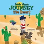 Little Man's Journey (Desert, nr. 3)