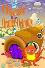 Oscar the Orange Octopus (Alphabet Friends, nr. 1)