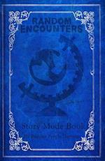 Random Encounters Story Mode Book