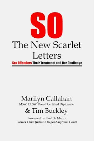S.O. the New Scarlet Letters