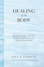 Healing of the Body