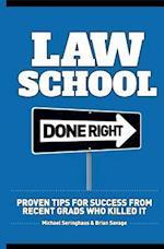 Law School Done Right