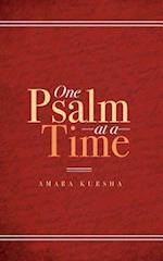 One Psalm at a Time