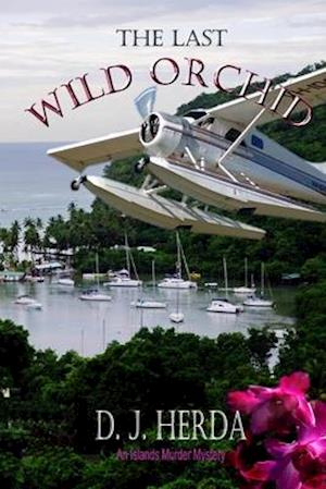 The Last Wild Orchid