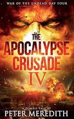 The Apocalypse Crusade 4