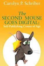 The Second Mouse Goes Digital