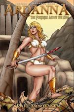 Ardanna (Legends of Ardanna)