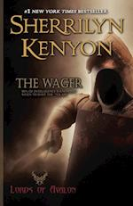 The Wager (Lords of Avalon, nr. 3)