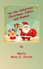 Ho-Ho-Holarious Christmas Jokes