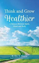 Think and Grow Healthier