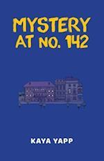 Mystery at No. 142