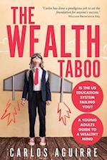 Wealth Taboo