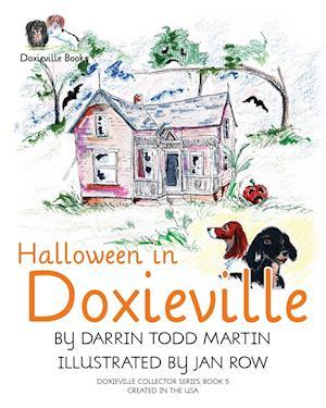Halloween in Doxieville