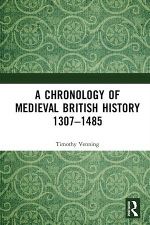 Chronology of Medieval British History