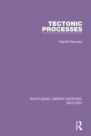 Tectonic Processes