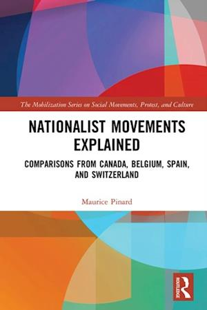 Nationalist Movements Explained