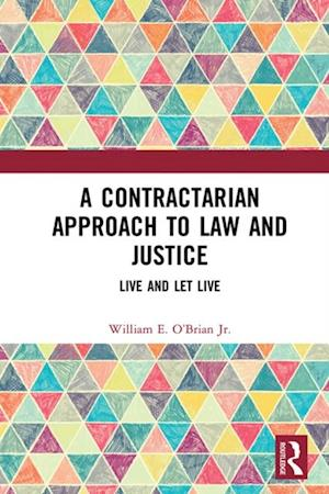 Contractarian Approach to Law and Justice