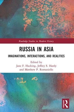 Russia in Asia