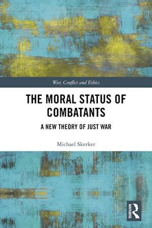 Moral Status of Combatants