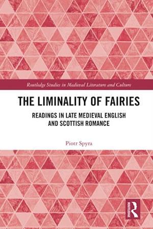 Liminality of Fairies