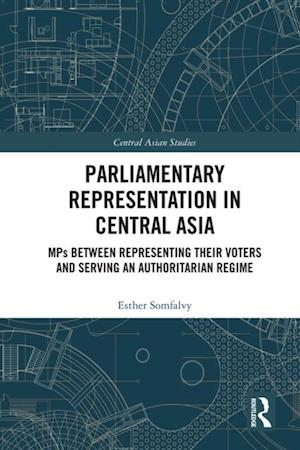 Parliamentary Representation in Central Asia