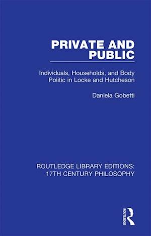Private and Public