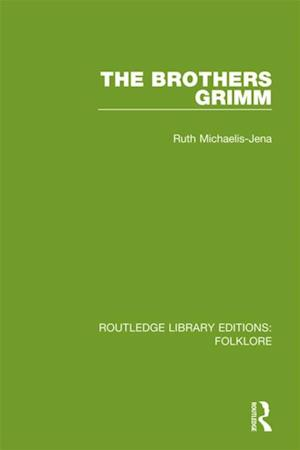 Brothers Grimm (RLE Folklore)